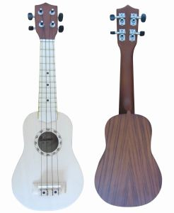 "21"" 4-Strings Ukulele (CSBL-U309) pictures & photos"
