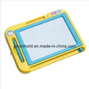 Plastic Magnetic Drawing Board Shell Mould pictures & photos