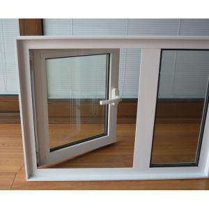 Powder Coated Aluminium Profile Casement Window K03001 pictures & photos