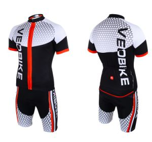 Mountain Bike Clothes Anti-Bacterial Cycle Biking Shorts Breathable Summer Mens Cycling Tights/Cycling Clothes pictures & photos