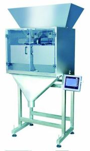 Weighing Filling Machine pictures & photos