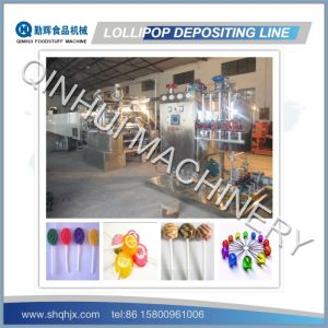 Depsoting Nozzle for Hard Candy/Lollipop (QH150B~600B) pictures & photos
