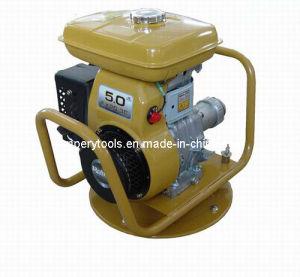 Robin Concrete Vibrator Ey20