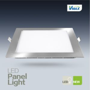 18W LED Wall Panel Light 2835 Chip No UV Radiation No Flicker pictures & photos
