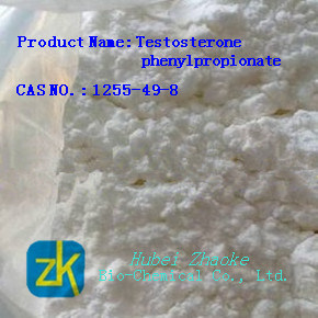 Testosterone Phenylpropionate Steroid for Bodybuilding Material pictures & photos