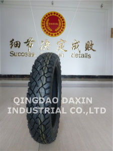 Motorcycle Tyre, off Road Tyre, Nigeria Tyre, Tyre pictures & photos