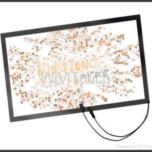 """32"""" IR Touch Screen Technology"""