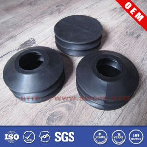 EPDM Rubber Bellows with ISO Approval for Water Resistance pictures & photos