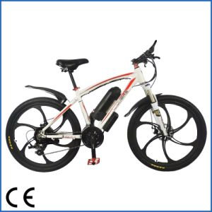 26 Electric Bike with Different Colors Okm-142