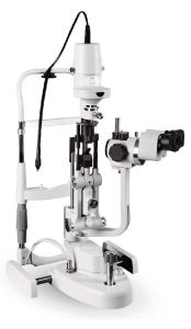 Slit Lamps for Ophthalmologist, S350 Ophthalmic Slit Lamps pictures & photos