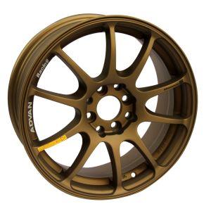 BS Advan Hre Oz Alloy Wheel (KC468) pictures & photos