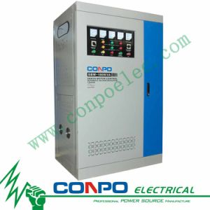 SBW-180kVA Full-Auotmatic Compensated Voltage Stabilizer/Regulator pictures & photos