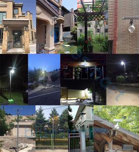 6W 50000hours 600-720lm Bridgelux LED Solar Garden Light pictures & photos