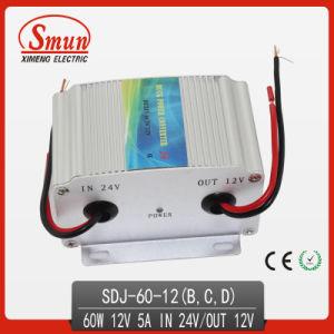 60W 24VDC-12VDC DC Converter Boost Power Converter pictures & photos