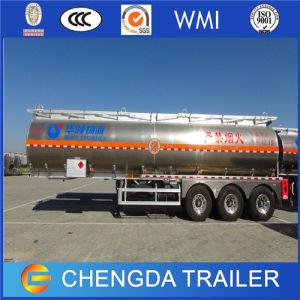 Fuel Tank Trailer Oil Transportation Semi Trailer pictures & photos