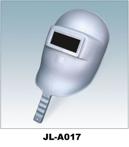 CE Welding Mask, with Handle pictures & photos