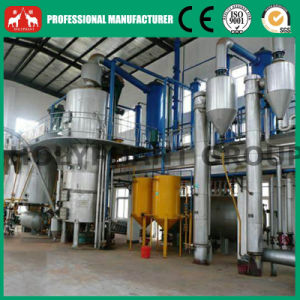 Professional Cooking Oil Plant (1-15T/H) pictures & photos