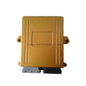 Automotive Spare Parts CNG/LGP ECU Aluminum Box pictures & photos
