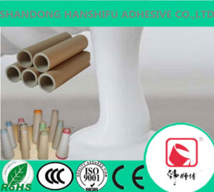 Water-Based Environmental Protection Paper Tube Adhesive pictures & photos