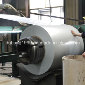 Factory Price Prepainted Galvanized Steel Coil (PPGI/PPGL) / Color Coated Steel Coil /Roofing Steel in China pictures & photos