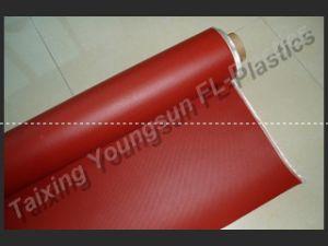 High Silica Coated Fiberglass Fabric pictures & photos