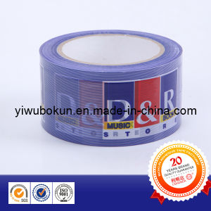 BOPP Printing Adhesive Tape pictures & photos