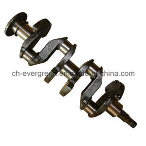 China OEM and ODM Engine Crankshaft pictures & photos