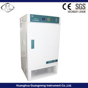 Lab BOD Refrigerated Cooling Biochemical Incubator pictures & photos