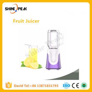 Latest Fruit Vegetable Cold Press Slow Juicer Hurom Slow Juicer pictures & photos