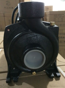 Hf/5b Electric Centrifuga Water Pump 1.1kw/1.5HP pictures & photos