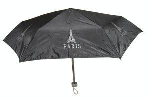 3 Fold Super Mini Advertising Umbrella (AU014) pictures & photos