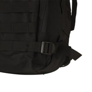 Magic Tape Tactical Backpack, Sport Backpack, Traveling Backpack pictures & photos