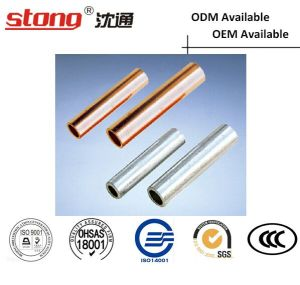 Gl Type Aluminium Copper Connecting Pipe Terminal Connector pictures & photos