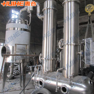 High Quality Vacuum Evaporator for Juice (China Supplier) pictures & photos