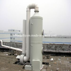 GRP Desulfurization Dust Removal Collector Scrubber pictures & photos