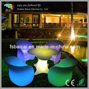LED Sofa Bar Table Nightclub Furniture