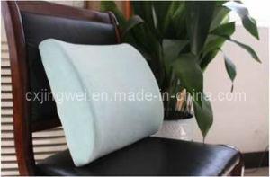 Memory Foam Back Support Cushion Jw-Kj10