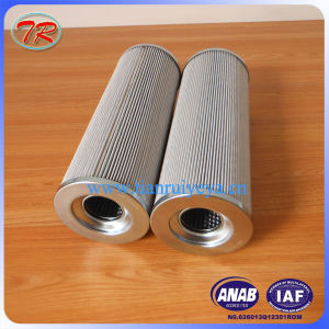 Leemin Return Filter Element Fbx-400X10 Leemin Hydraulic Filter Element pictures & photos