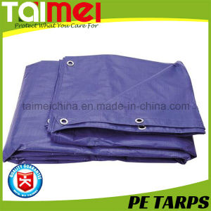 50~300GSM Waterproof PE Fabric for Covering pictures & photos