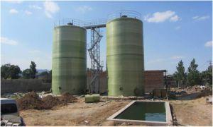 500 M3 Biogas Fermentation Tank Made by Fiberglass pictures & photos