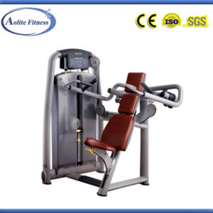 Commercial Shoulder Press Weight Machine pictures & photos