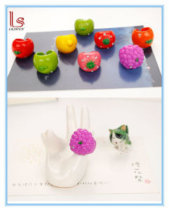 Fruit Series Children Small Custom Cartoon Award Rings for Kids pictures & photos