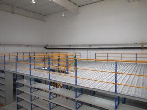 Heavy Duty Warehouse Multi-Level Mezzanine Rack pictures & photos