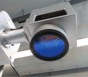 Mini Portable Fiber Laser Marking Machine pictures & photos