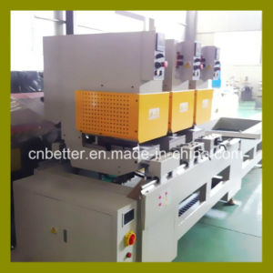 (UPVC) PVC Plastic Window Fabrication Machine, PVC Window Door Seamless Welding Machine
