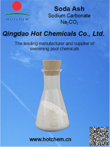 Swimming Pool SPA Chemicals Algaecide Balancer Disinfectant Sanitizer Flocculant pictures & photos
