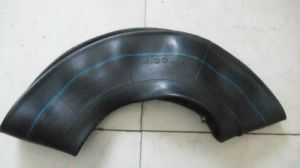 Motorcycle and Bicycle Butyl Rubber Inner Tube pictures & photos