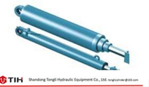 Pump Hydraulic Cylinder for Tractors, Harvesters, Planters and Other Agricultural Machineries pictures & photos