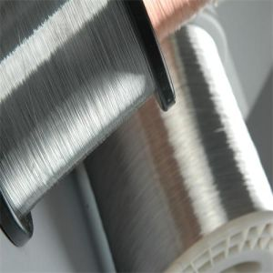 Aluminum Clad Steel Wire Aluminum Single Wire pictures & photos