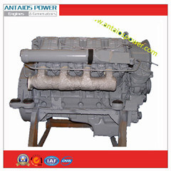 Deutz Air Cooled Diesel Engine Bf8l513c pictures & photos